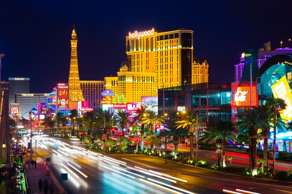 Tripps Travel Network Presents Affordable Fun in Las Vegas