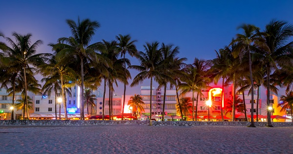 Tripps Travel Network Reviews a Trip to Miami, Florida