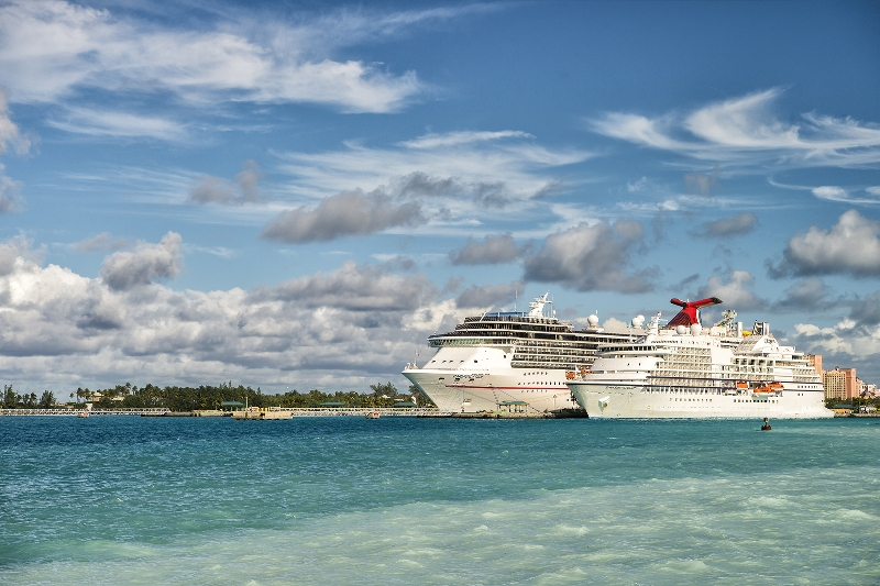 Tripps Travel Network Suggests Taking a Cruise