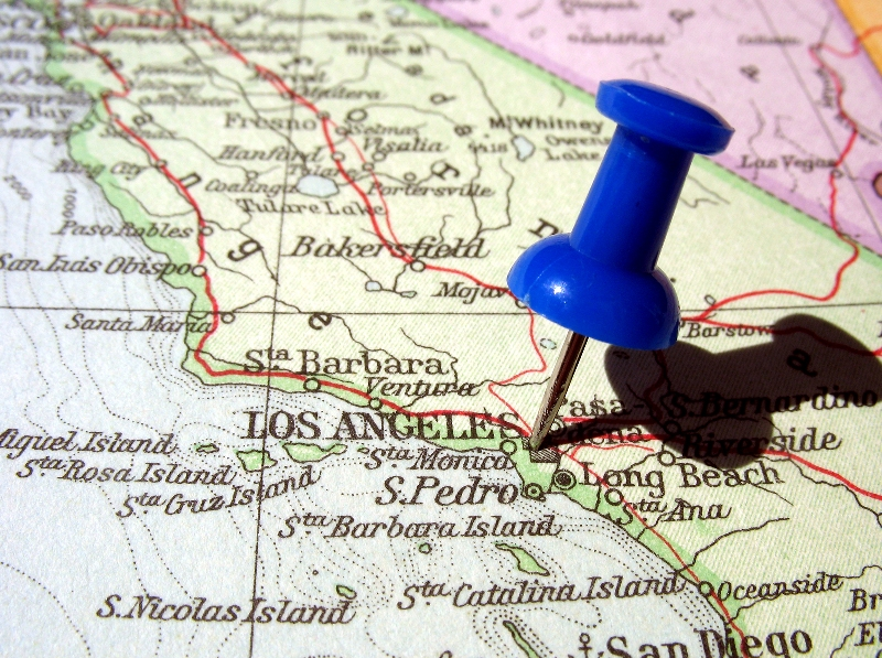 Tripps Travel Network Features The Vibrant And Lively Destination Of Los Angeles