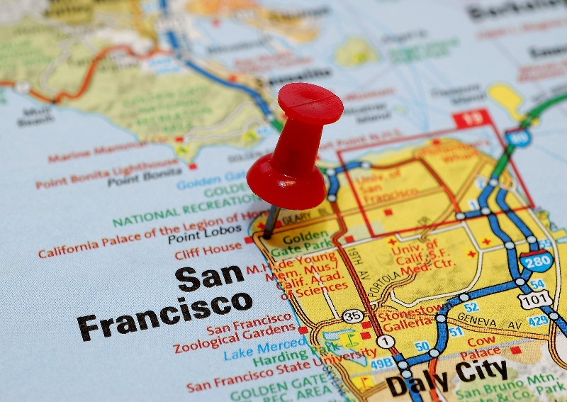 Tripps Travel Network Shares Quick Sale Tips for San Francisco Real Estate