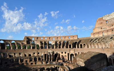 Tripps Travel Network Highlights Rome, and it's Splendor